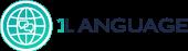 1language logo